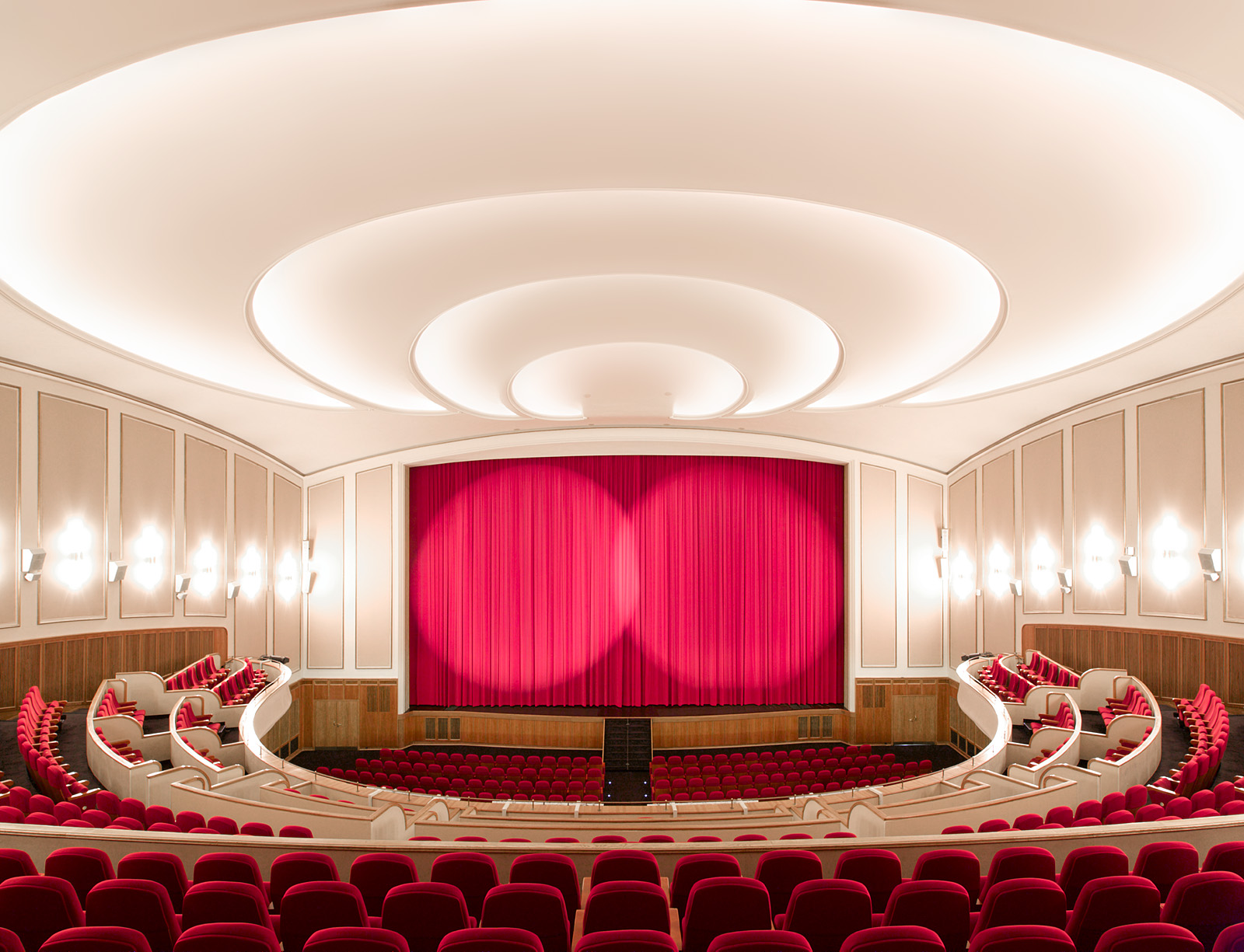 Kino Lichtburg