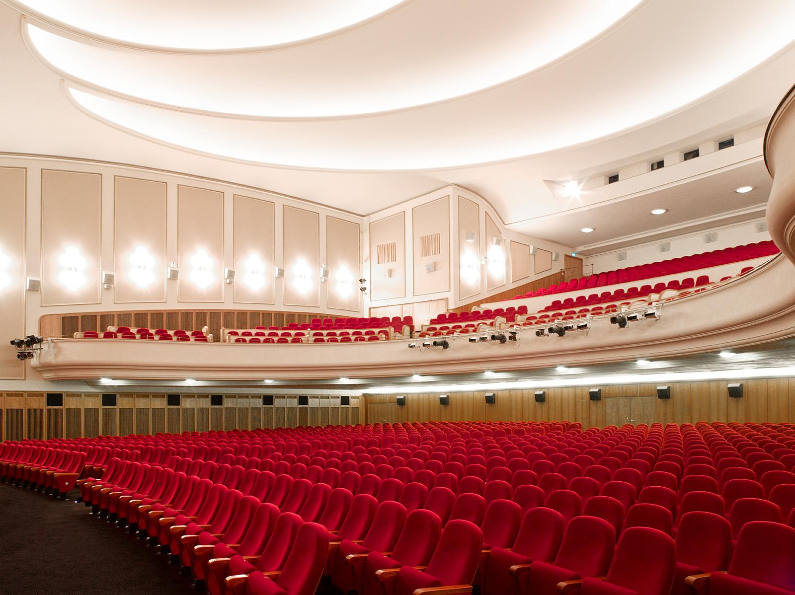 Kino Essen Lichtburg
