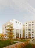 Wohnbebauung Meluner Strasse, Stuttgart
