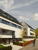 Siedlung Azenbergstrasse, Stuttgart
