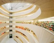 Bibliothek des RWI, Zürich