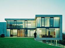 Wohnhaus Dongus, Leonberg