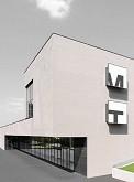 Mensa & Mediothek, Balingen