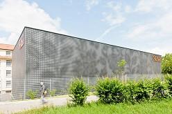 SUSA Lager-und Logistikzentrum, Heubach