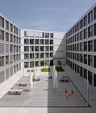 ENBW Zentrum Oberschwaben, Biberach
