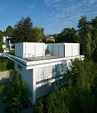 Haus S, Wiesbaden