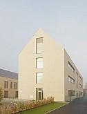 Gesundheits- und Bildungszentrum Groz-Beckert, Albstadt