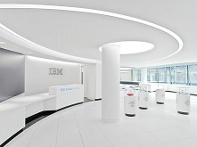 IBM Forum, London