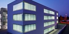Firmensitz Eckelmann AG