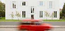 Wohnhaus am Heiligenstock