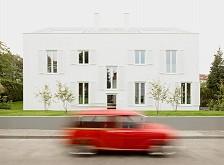 Wohnhaus am Heiligenstock, Wiesbaden