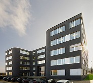 Büro- und Logistikgebäude TTR, Reutlingen