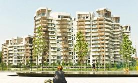 Milan City Life, Mailand
