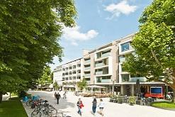 Hospitalplatz, Stuttgart