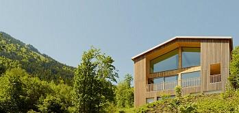 Haus am Alpsee, Immenstadt im Allgäu