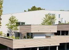 Hausgruppe Schönaustrasse, Wiesbaden