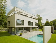 Villa R3, Köln
