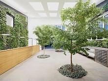 Bürogebäude Firma Gramenz, Wiesbaden