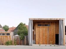 Wohnhaus mit Gästehaus, Grosselfingen