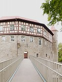 Wasserschloss, Sachsenheim