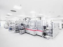 Pharmazeutische Industrie, Wiesbaden