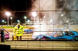 Grand Final / Arlington Raceway UK