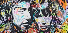 Gainsbourg / 5 bis rue de Verneuil