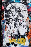 Gainsbourg / 5 bis rue de Verneuil, Paris